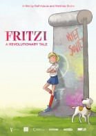Fritzi: A Revolutionary Tale poster