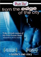 From the Edge of the City poster