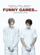 Funny Games US poster