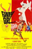 Funny Girl poster