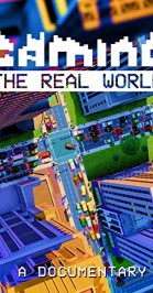 Gaming the Real World poster
