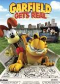 Garfield Gets Real (2007)