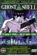 Ghost In The Shell (1995) (1995)
