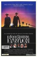 Good Morning, Babylon (1987)