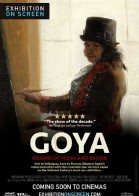 Goya: Visions of Flesh and Blood poster