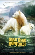 Great Bear Rainforest IMAX poster