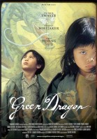 Green Dragon (2001) poster
