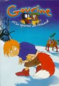 Gurin with the Foxtail (1998)