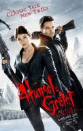 Hansel and Gretel: Witch Hunters (2012)
