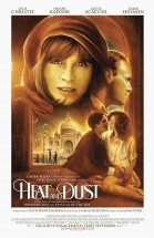 Heat and Dust poster
