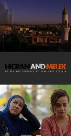 Hicran and Melek poster