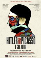 Hitler versus Picasso and the Others poster