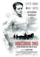 Homecoming (1945) poster