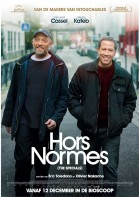Hors normes (The Specials) poster