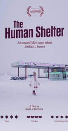 Human Shelter poster