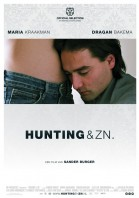 Hunting & Zn. poster