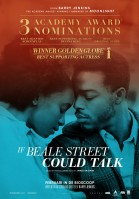 If Beale Street Could Talk poster