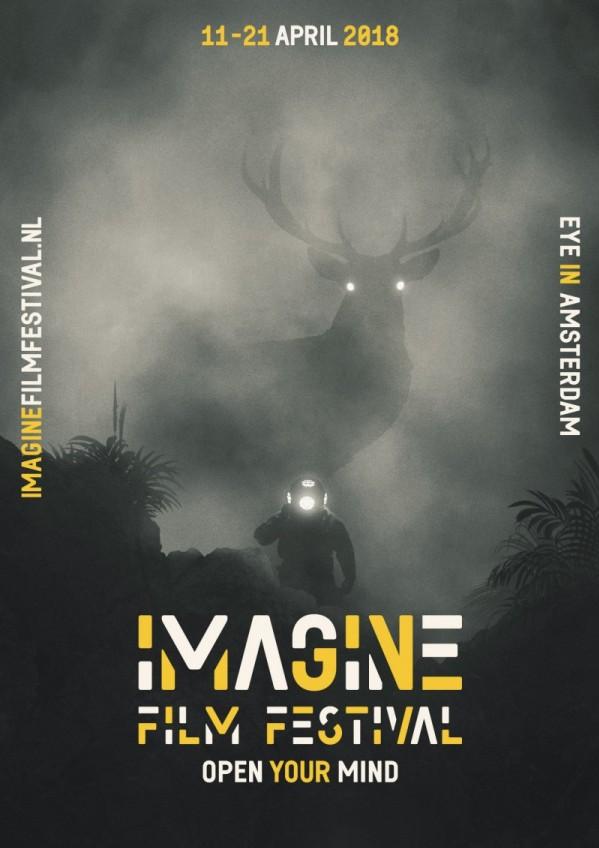 Detailinformatie over Imagine Film Festival 2018 ...