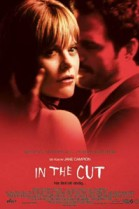 In the Cut poster
