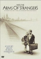 Into the Arms of Strangers: Stories of the Kindertransport poster