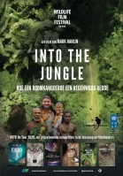 Into the Jungle poster