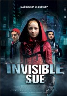 Invisible Sue (NL) poster