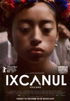 Ixcanul poster