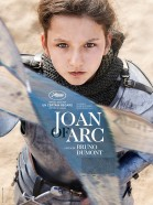 Jeanne d'Arc poster