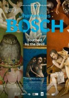Jheronimus Bosch - Touched By The Devil poster