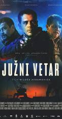 Južni vetar (South Wind) (2018)
