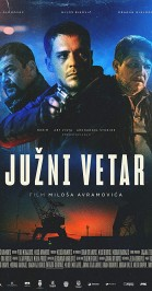 Južni vetar (South Wind) poster