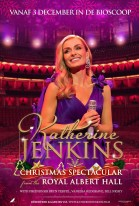 Katherine Jenkins Christmas Spectacular poster
