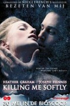 Killing Me Softly poster