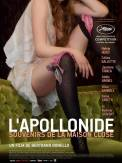 L'Apollonide (Souvenirs de la maison close) (2011)