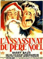 L' Assassinat du Père Noël poster