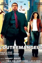L' Outremangeur poster