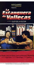 La estanquera de Vallecas poster