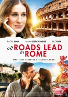 Ladies Night: All Roads Lead To Rome poster