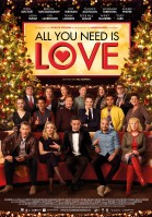 Ladies Night: All You Need Is Love poster