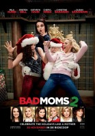 Ladies Night: Bad Moms 2 poster