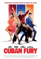 Ladies Night: Cuban Fury poster