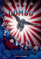 Ladies Night: Dumbo poster