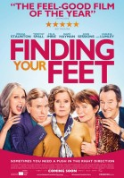 Ladies Night: Finding Your Feet poster
