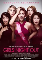 Ladies Night: Girls Night Out poster