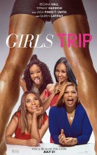 Ladies Night: Girls Trip poster