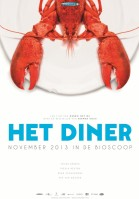 Ladies night: Het Diner poster