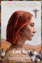Ladies Night: Lady Bird poster