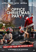 Ladies Night: Office Christmas Party poster
