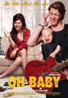 Ladies Night: Oh Baby poster