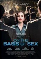 Ladies Night: On the Basis of Sex poster